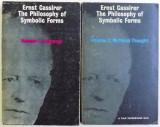 The philosophy of symbolic forms 2 vol. / Ernst Cassirer Yale Univ. Press 1969