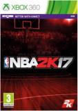 NBA 2K17 (Xbox 360), 2K Games