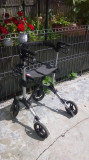 Scaun pliabil persoane cu handicap