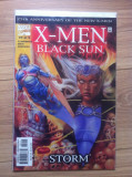 X-MEN BLACK SUN #2 OF 5 - MARVEL COMICS