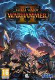 Total War Warhammer II (PC), Sega
