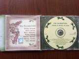 vin colindatorii colinde si cantece de iarna cd disc compilatie muzica folk pop
