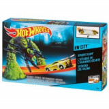 Atacul paianjenului - Hot Wheels, Mattel