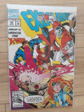 EXCALIBUR #52 - MARVEL COMICS