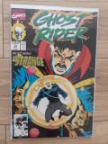 GHOST RIDER #12 - MARVEL COMICS