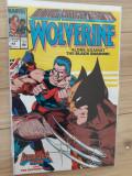 WOLVERINE #42 - MARVEL COMICS