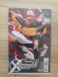 X-TERMINATION #1 - MARVEL COMICS
