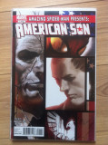 AMERICAN SON #1 OF 4 - MARVEL COMICS