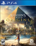 Vand Assassin's Creed Origins PS4 - Sigilat