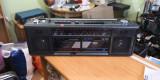 Radio Casetofon Grundig RR1500 defect, 0-40 W