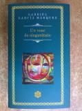 Gabriel Garcia Marquez - Un veac de singuratate {Rao, 2015}, Gabriel Garcia Marquez