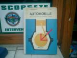 Automobile Manual pentru licee de specialitate Anul III - M. Constantinescu si M. Popa