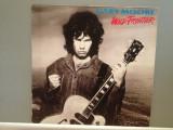GARY MOORE - WILD FRONTIER (1987/VIRGIN/RFG) - Vinil/Vinyl/Impecabil (NM)