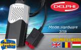Delphi Tester auto Delphi ds150e - Diagnoza cu Relee NEC [Super-Pret]