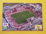 Foto-carte postala Stadionul Giulesti (RAPID Bucuresti)