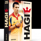Gheorghe Hagi - editie noua si completa - Grigore Cartianu - 528 pagini