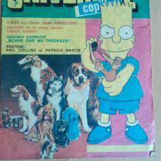 Universul copiilor nr 33-36 din 1993 O SINGURA REVISTA