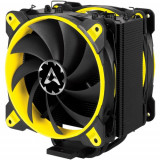 Cooler Arctic Freezer 33 eSports Edition - Yellow