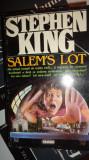 SALEM'S LOT 525PAGINI= STEPHEN KING