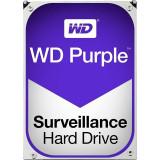 Hard disk WD New Purple 3TB SATA-III IntelliPower 64MB, Western Digital