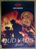 Henryk Sienkiewicz - Quo Vadis (2009, prescurtata), Henryk Sienkiewicz