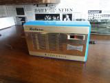 Radio vintage Capitan de Luxe