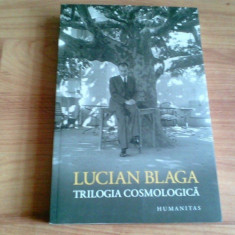 Trilogia Cosmologica - Lucian Blaga