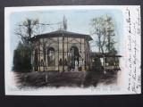 BUZIAS - ANUL 1901 - CLASICA - CIRCULATA BUZIAS - BRASOV, Fotografie