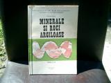 Minerale si roci argiloase - Lucian Matei