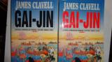 GAI-JIN 2 VOLUME = JAMES CLAVELL