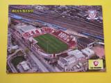 Foto-carte postala Stadionul de fotbal Giulesti (RAPID Bucuresti)