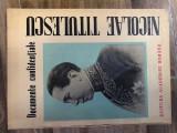 Documente Confidentiale - Nicolae Titulescu