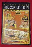 Filozofiile Indiei  / Heinrich Zimmer