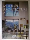 Modern Architecture A-Z {Taschen}