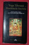 Cele sapte carti ale Intelepciunii Marii Cai - Yoga Tibetana