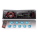 Radio Player Auto Votops DEH-6811 Bluetooth, FM, MP3, SD, USB, AUX, 4x50W, 2xRCA