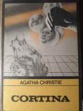 Cortina - Agatha Christie ,416900