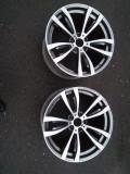 Jante BMW X6, 20, 5