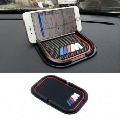 Suport telefon antiderapant Bmw M Power