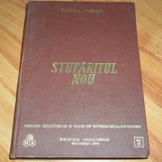 Stuparitul nou - Const. L. Hristea ANUL 1976