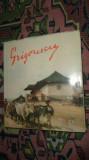 Grigorescu album de pictura / seria maestrii artei romanesti82pag/reproduceri