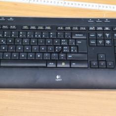 Tastatura Desktop Logitech K520 defecta (55293)