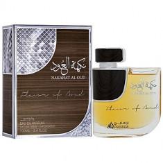 ORIGINAL Nakahat al oud Parfumuri arabesti parfumul, 100 ml, Apa de parfum