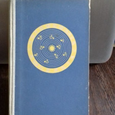 ASTRONOMIA AMUZANTA - I.I. PERELMAN