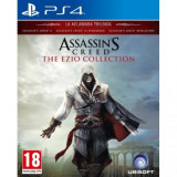 Assassins Creed: The Ezio Collection /PS4, Ubisoft