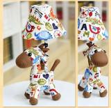 Veioza pentru copii Girafa 3D