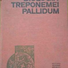 Biologia Treponemei pallidum - S. Longhin