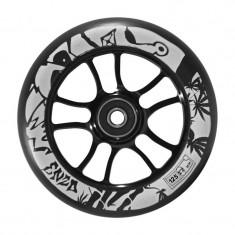 Roata Trotineta 841 Enzo 2 125mm + Abec 9 black