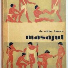 MASAJUL de ADRIAN IONESCU , 1970