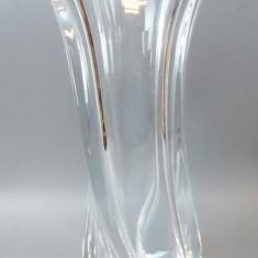 Vas din cristal  marcat Sevres-France